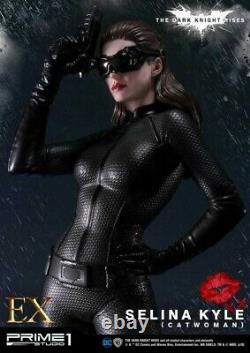 Prime 1 studios Dark Knight Rises Statue 1/3 Catwoman Exclusive (Selina Kyle)