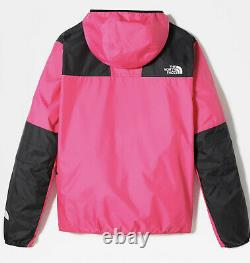 Rare New With Tags High Quality The North Face 1985 Mountain Jacket Dark Pink