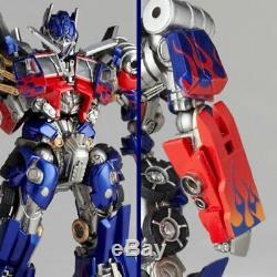 Revoltech SERIES 30 Transformers 3 Dark of the Moon Optimus Prime
