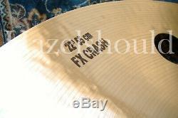 SOUNDFILE! COMPLEX TRASHY DARK MASTERWORK Masters Choice 22 FX CRASH 1672 G NEW
