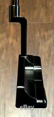 Scotty Cameron 2020 Special Select Newport 2 Putter LH New Xtreme Dark DLC
