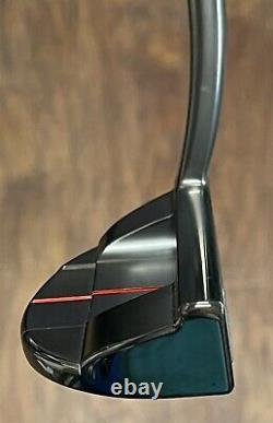 Scotty Cameron Select Newport 3 Putter New RH Xtreme Dark Finish DAT