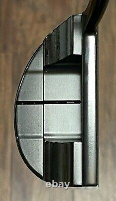 Scotty Cameron Special Select Del Mar Putter BRAND NEW Xtreme Dark Finish