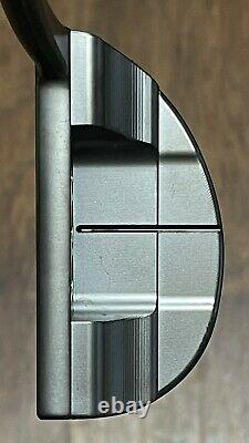 Scotty Cameron Special Select Del Mar Putter LEFTY NEW Xtreme Dark Finish