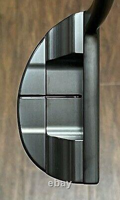 Scotty Cameron Special Select Del Mar Putter NEW Xtreme Dark Finish EHLF
