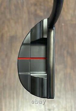 Scotty Cameron Special Select Del Mar Putter NEW Xtreme Dark Finish UCS