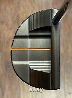 Scotty Cameron Special Select Flowback 5 Putter New Xtreme Dark Finish RCL