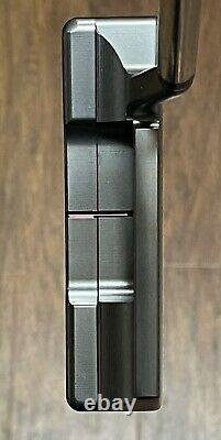 Scotty Cameron Special Select Newport 2.5 Putter Brand New Xtreme Dark DLC