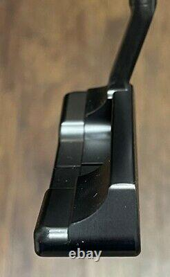 Scotty Cameron Special Select Newport 2.5 Putter Brand New -Xtreme Dark Finish