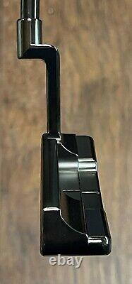 Scotty Cameron Special Select Newport 2 Putter LH New Xtreme Dark Finish