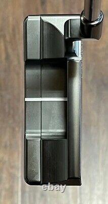 Scotty Cameron Special Select Squareback 2 Putter New Xtreme Dark DLC OCV