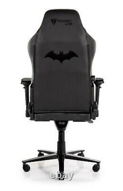 Secretlab TITAN 2020 Dark Knight PRIME 2.0 PU Leather Gaming Chair Secret Lab
