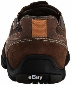 Skechers USA Mens Diameter-Zinroy Slip-On Loafer- Select SZ/Color