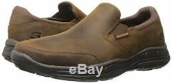 Skechers USA Mens Glides Calculous Slip-On Loafer- Select SZ/Color