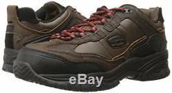 Skechers Work For Soft Stride Constructor II Athletic Hiker- Select SZ/Color