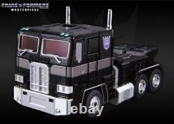 TAKARATOMY Transformers Japanese version MP-10B Dark Optimus Prime Reprint