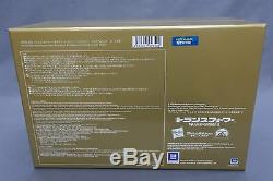TRANSFORMERS DARK OF THE MOON BUMBLEBEE PREMIUM BUST GOLD VERSION 021/150 Prime1