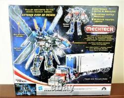 Takara Tomy Transformers Dark Side of the Moon Ultimate Optimus Prime Figure