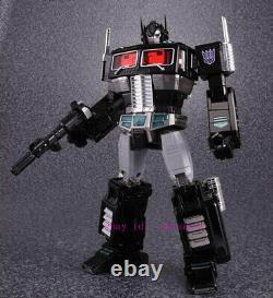 Takara Transformers Mp10b Mp-10b Dark Optimus Prime Action Figure Toy In Stock