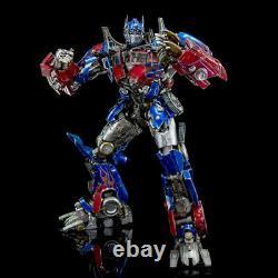 ThreeA Optimus Prime Dark of The Moon(Bambaland Edition)