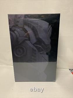 Threea 3A Optimus Prime Dark of The Moon Retail Edition 19 Figure Sealed