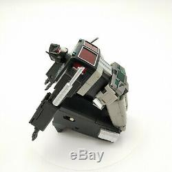 Transform Element Transformers TE01B Dark Optimus Prime Commander in stock