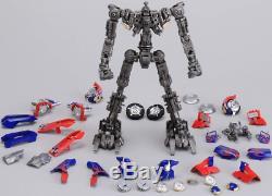 Transformers DMK-01 Optimus Prime Dual Model Kit Dark of the Moon