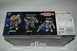 Transformers Dark of the Moon Jetpower Optimus Prime Authentic MISB