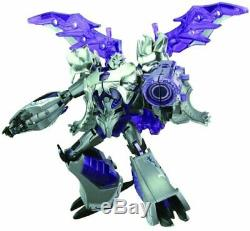 Transformers Prime AM-15 Megatron Darkness