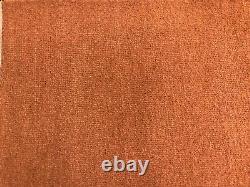 Triumph Spitfire Mk1/2/3/4 1500 New Carrelli Carpet Set In Dark Brown Oe Quality