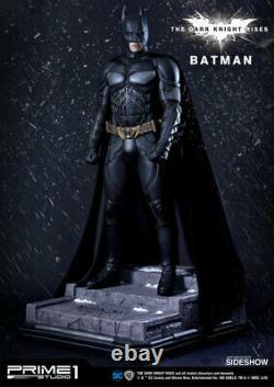 1 / 3 Batman The Dark Knight Rises Statue Prime 1 Studio 904175