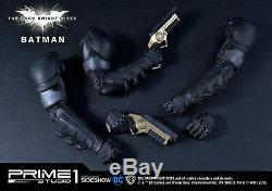 1/3 Batman The Dark Knight Rises Statue Prime 1 Studio 904175