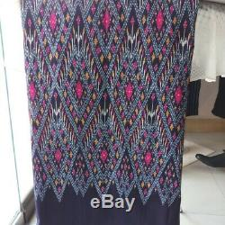 100% Soie Thaïlandaise Tissu Naturel Bleu Foncé De Haute Qualité Textile Tissé À La Main (2 Yards)