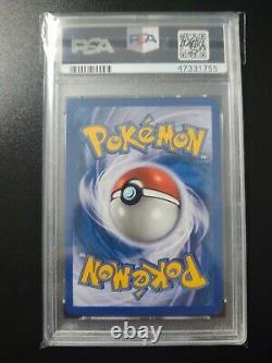 2010 Pokemon Absol Prime 91/102 Psa 9 Mint Heartgold Soulsilver Hgss Triomphant