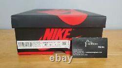 2020 Air Jordan 1 Retro High Og Dark Mocha 555088 Gs Taille 4.5y. Nouveauté