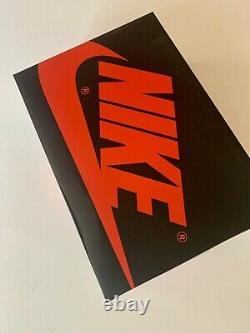 2020 Nike Air Jordan 1 Rétro High Dark Mocha 555088-105 Hommes10.5 Nouveau Dans La Boîte