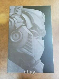 3a Threea Transformers Optimus Prime Retail Edition Dark Of The Moon Nouveau