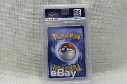 Absol Premier 91/102 Triomphant Psa 10 Mint Holo Rare Carte Pokemon