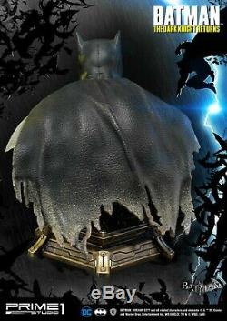 Avant La Vente Prime 1 Studio Batman The Dark Knight Returns Batman Lmt Edition 1000