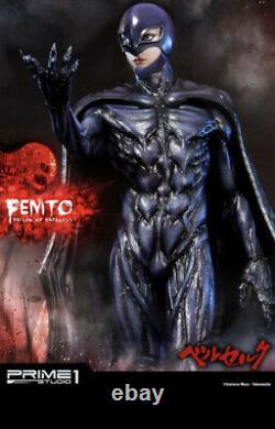 Berserk Femto, Le Faucon Des Ténèbres 1/4 Statue D'échelle Ex Prime 1 Studio