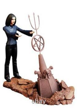 Buffy The Vampire Slayer Sombre Sorcière Willow Statuettes. Diamond Select
