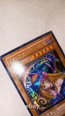 Dark Magician Girl G3-11 Super Haute Qualité Orica Finition Mat