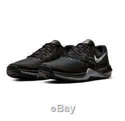 Dernière Version Nike Lunar Prime Iron II Chaussures De Course Pour Hommes (d) (002)