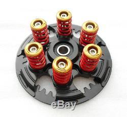 Ducati Monster Hyper Mts 916 999 1098 Streetfighter Kupplung Druckplatte Komplet