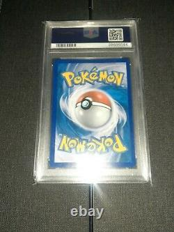Dusknoir Secret Rare Psa 9 Plasma Blast 2013 104/101 Pokemon Tcg Noir & Blanc