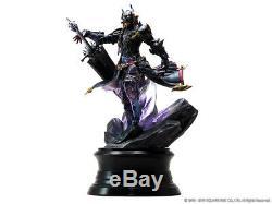 Ffxiv Dark Knight Meister-quality Figure (uniquement)