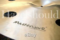 Fichier Audio! Complexe Trashy Dark Masterwork Masters Choice 22 Fx Crash 1672 G Nouveau