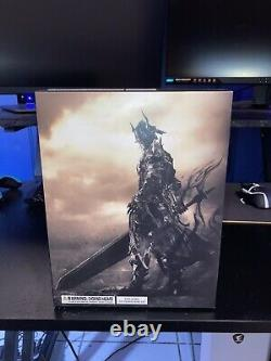 Final Fantasy 14 Shadowbringers Collectors Edition Meister Quality Dark Knight