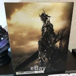 Final Fantasy XIV Shadowbringers Meister Qualité Dark Knight Figure Square Enix