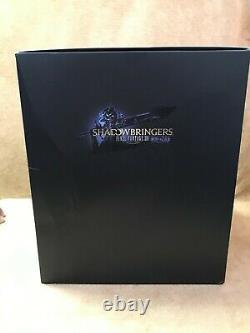 Final Fantasy XIV Shadowbringers My Star Quality Dark Knight Ver. Chiffre Uniquement^^